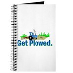Get Plowed. Journal
