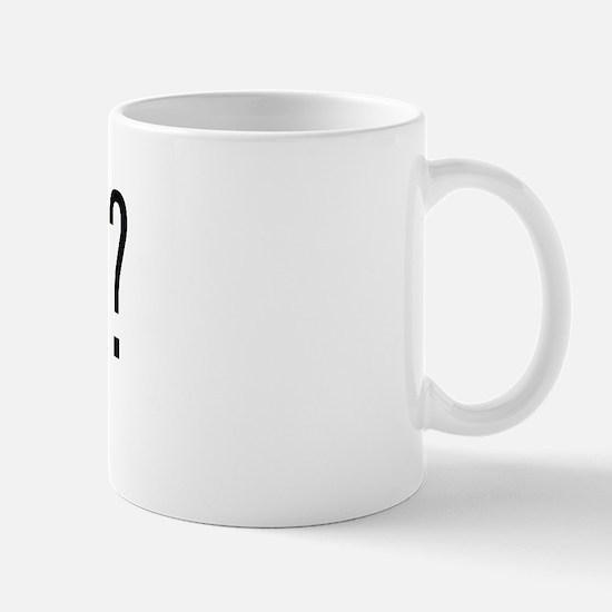 got mba? (i do! class of 2008) Mug