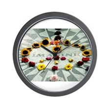 FND Imagine Series Wall Clock