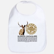 Kansas Jackalope Association Bib