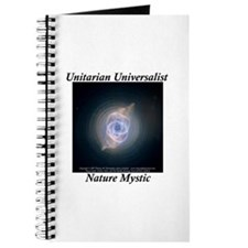 Mystic/Cat's Eye Journal