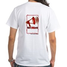 Unique Red house records Shirt