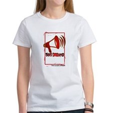 Funny Red house records Tee
