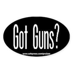 Got Guns?