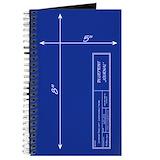 Architect Journals & Spiral Notebooks