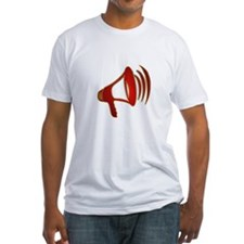 Cool Red house records Shirt