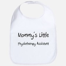 Mommy's Little Physiotherapy Assistant Bib