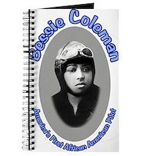 Bessie Coleman Journal
