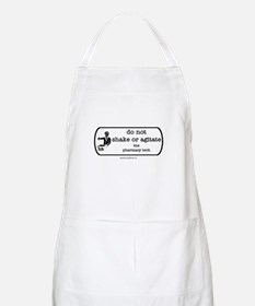 shake or agitate pt BBQ Apron