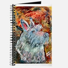 A Scottish Terrier Journal