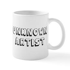 Unknown Artist Mug