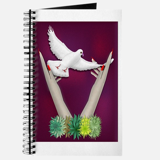 FUN Journal-COME HOLY SPIRIT