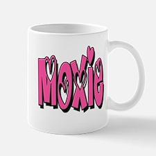 Moxie Mug