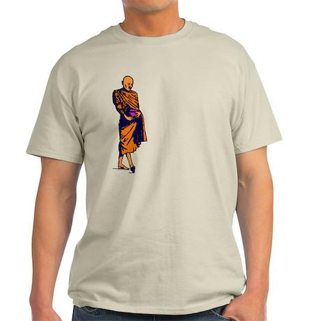 Monk Light T-Shirt