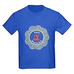 Wild Brothers Kids Dark T-Shirt