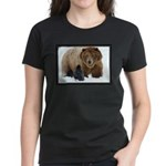 Wild Brothers Women's Dark T-Shirt