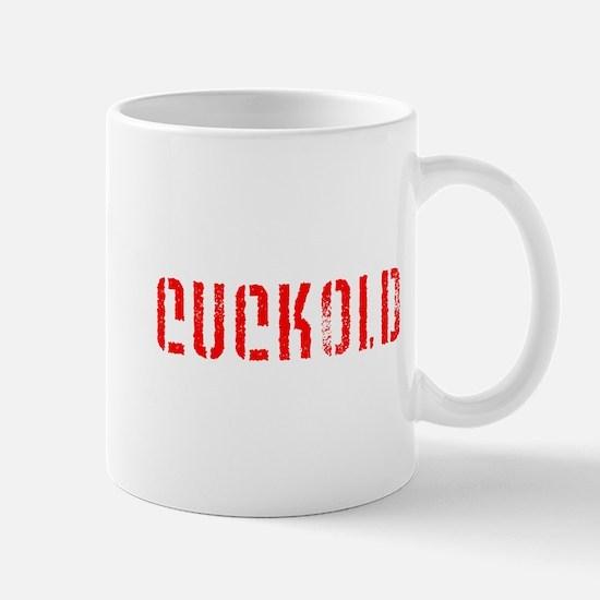 Cuckold Mug