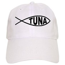 Tuna Fish Baseball Cap