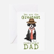 PWD Father's Day Greeting Card