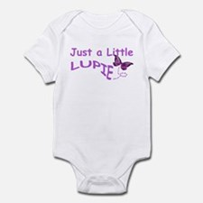 A Little Lupie Infant Bodysuit