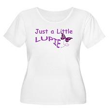 A Little Lupie T-Shirt