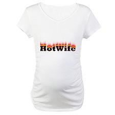 Flaming Hotwife Shirt