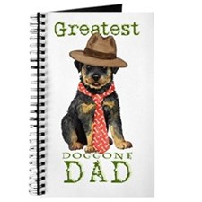 Rottweiler Dad Journal