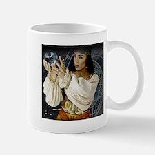 Cute Divination Mug