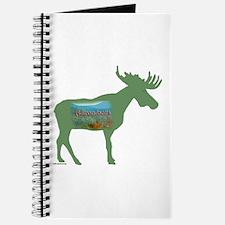 Adirondacks Moose Journal