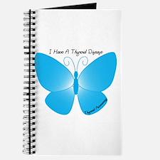I Have A Thyroid Disease - Bu Journal