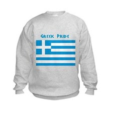 Greek Pride Sweatshirt