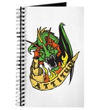 Dragon Attitude Journal