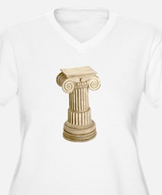 Greek Column T-Shirt