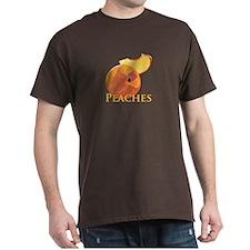 Velvety Peaches T-Shirt