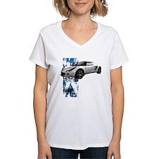 Scottish Elise Shirt