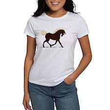 Rocky Mountain Horse Tee