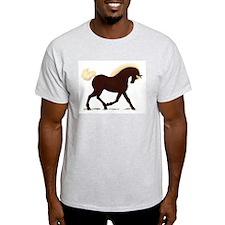 Rocky Mountain Horse T-Shirt