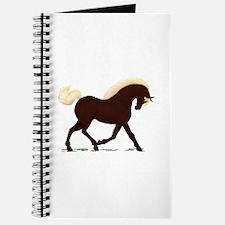 Rocky Mountain Horse Journal