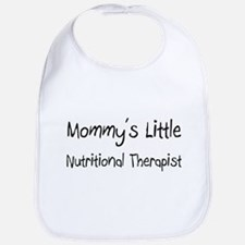 Mommy's Little Nutritional Therapist Bib