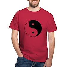 Ying Yang T-Shirt