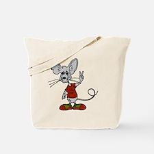 Funny Rat Tote Bag