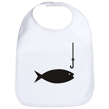 Fishing Sign Bib