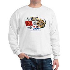 Soviet Military Sweatshirt