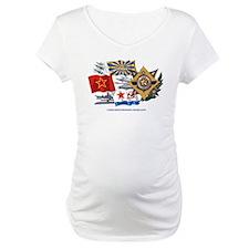 Soviet Military Shirt