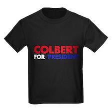 Colbert for President T