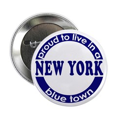 New York: Blue Town 2.25