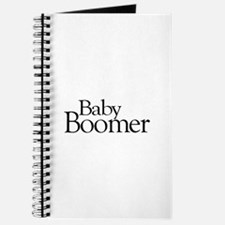 Baby Boomer Journal