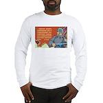 Soviet Army Long Sleeve T-Shirt