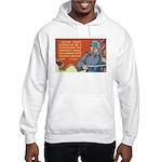 Soviet Army Hooded Sweatshirt