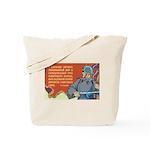 Soviet Army Tote Bag